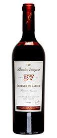 """2007 Beaulieu Vineyard """"Georges de Latour Private Reserve"""" Napa Valley Cabernet Sauvignon"""