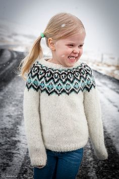 Kuldi Lopi Sweater por unneva en Etsy