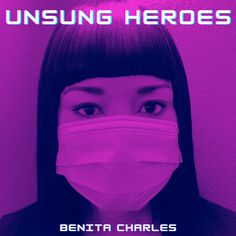 New Music Alert: Today, Unsung Heroes by Benita Charles has released to the world!! I am so proud of this song. It is my hope that it provides inspiration and honor to all Essential Workers who are continuing to hold our country together during these difficult times. We are getting through this because of you! Thanks to my producer, Themi Kyriazis of Metronome Music School and Recording Studio and NY-Stylist, Roxie Seigle for my hair and make-up. You are so amazing! #newmusic