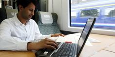 Expat Essentials: For business travelers, Wi-Fi on trains still hit-or-miss across Europe