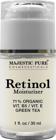 Retinol Cream 30ml