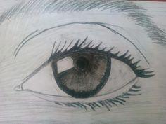Oko jak prawdziwe.