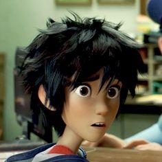 excuse me sir your face Best Disney Movies, Disney Pixar, Good Movies, Walt Disney, Hug Me Please, Hiro Hamada, Baymax, Big Hero 6, Tadashi