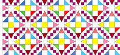 Maggie Malone's Quick Quilts: Combination Pattens