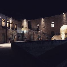 Couvre Port square, Birgu Malta