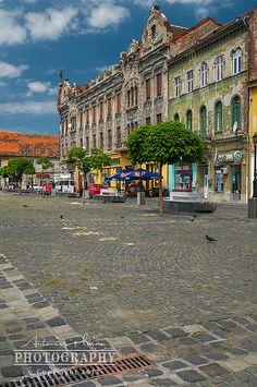 Timisoara - Trajan Square