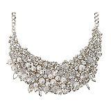 I love big necklaces