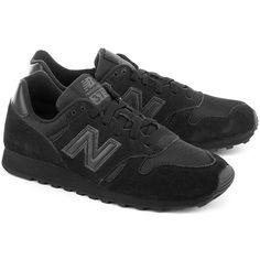 NEW BALANCE Classics Traditionnels 373 - Czarne Zamszowe Sportowe Męskie #mivo #mivoshoes #shoes #buty #sneakers #newbalance #new #collection #black #colors #newcollection #fall #winter #2015 #2016 #sport #active #fit #running #fashion #style #stylish #streetlook #streetfashion #fashion #men