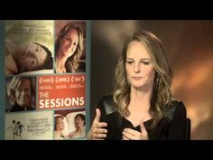 Helen Hunt & John Hawkes The Sessions Interview - http://hagsharlotsheroines.com/?p=25330