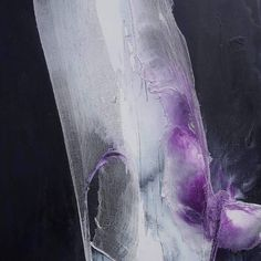"""""""Conceptual Views"""" Abstract Paintings, Amethyst, Crystals, Instagram Posts, Crystal, Crystals Minerals"""