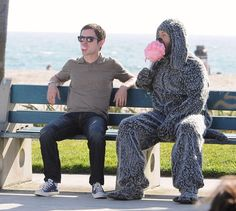 Wilfred my favorite TV show