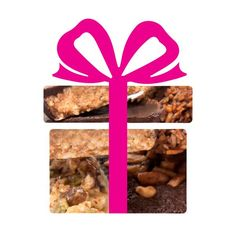 You know what YOU want, but what about the rest of the world?  What do *they* want?  We're going to go ahead and say that it's a pretty good bet they'll dig a gift card for Paleo Treats®. http://ptrt.co/gift