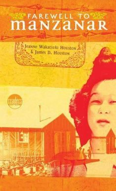 This book is a memoir, written by Jeanne Wakatsuki, of her family's experiences at Manzanar. The link includes a teaching guide for the book as well as other resources. RI 6 & By Beth R. I Love Books, Books To Read, My Books, Camping Books, Eighth Grade, Readers Workshop, Books For Teens, Reading Challenge, Read Aloud