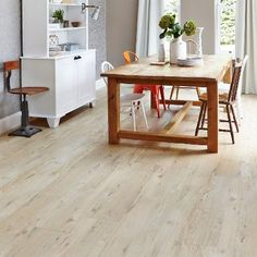Loose lay is the fantastic dIY flooring system that has taken Australia by storm. Loose Lay Vinyl Flooring Planks & Tiles which is laid by just butting… Karndean Design Flooring, Vinyl Wood Flooring, Luxury Vinyl Flooring, Wood Vinyl, Vinyl Planks, Living Room Flooring, Kitchen Flooring, Karndean Looselay, Sycamore Wood