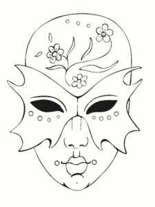 Die 16 besten Bilder zu venezianische masken