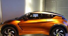 Nissan quer quebrar marasmo de cores de carros à venda no Brasil | VeloxTV