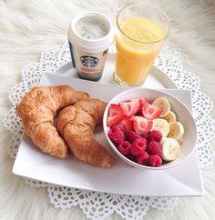 Food & Drink ♕ | http://healthyfoodchoice.net starbucks -  fitness