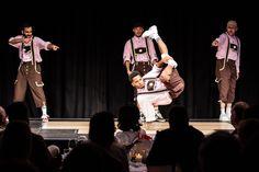 """Sie planen eine Veranstaltung und spielen mit dem Gedanken das Thema """"Tanz"""" ins Programm aufzunehmen? Erzählen Sie uns von Ihren Vorstellungen – wir stehen Ihnen mit unseren erstklassigen Künstlern kompetent zur Seite. Ballett Bauchtanz Urban Dance: Breaking/Locking/Popping Burlesque Flamenco Hip Hop Höfischer Tanz Modern Dance Samba Showdance Street Dance Tango Volkstanz Street Dance, Samba, Urban Dance, Modern Dance, Charleston, Hip Hop, Events, Concert, Flamingo"""