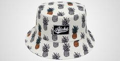 Need pineapple bucket hat?Finding difficult to find the best pineapple bucket hat ? Our list of pineapple bucket hat will gi Hats For Sale, Hats For Men, Hat Men, Bucket Hat Outfit, Mens Bucket Hats, Dope Hats, Bucket Cap, Bucket Lists, Sun Cap