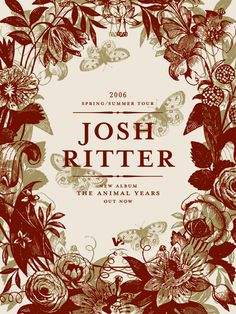 Josh Ritter by The Small Stakes