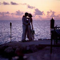 Waterfront Weddings