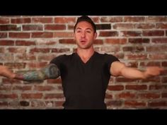 Beginner Press to Handstand Yoga Class with Dylan Werner - YouTube