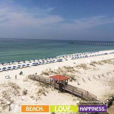 Beauty and the Beach #HiltonPensacolaBeach #PensacolaBeach #UpsideofFL #LoveFL #Hilton
