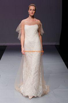 Aktuelle Schicke Hochzeitskleider aus Softnetz