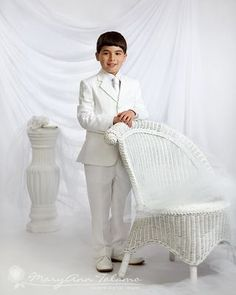 Talamo Communion Portraits 12