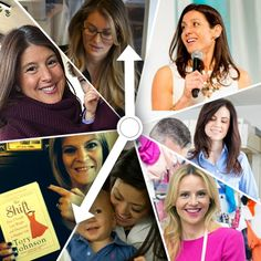 How 7 Highly Successful Women Juggle it all. (you'll have to ditch sleep)