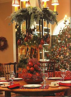 Christmas! Christmas ideas...http://www.ecoglobalsociety.com/eco-friendly-holidays-decor/
