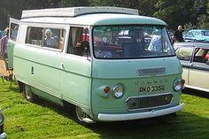 Commer UK van made by Dodge Vintage Caravans, Vintage Trailers, Classic Campers, Software, Dodge Van, Bus Life, Commercial Vehicle, Campervan, Motorhome