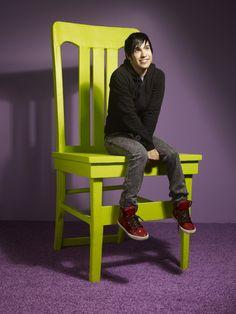 Pete :)