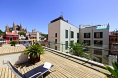 Hotel Tres, Palma de Mallorca, Spain