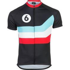 Twin Six Grand Prix Jersey - Short-Sleeve - Men's