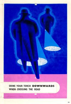 ... shine your torch downwards - UK blackout by x-ray delta one, via Flickr