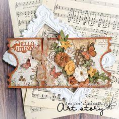 Prima Marketing, Vintage World Maps, Autumn, Sunset, Creative, Cards, Design, Studio, Ticket