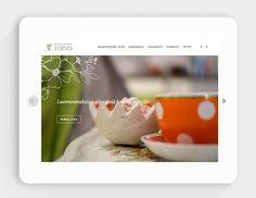 Kauneushuonetoivo nettisivut www.kauneushuonetoivo.fi Tableware, Aromatherapy, Dinnerware, Tablewares, Dishes, Place Settings