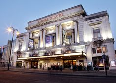 Liverpool Empire Theatre is arguably the most iconic theatres, which is located…