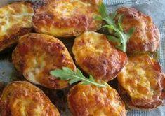 Patatas a la napolitana
