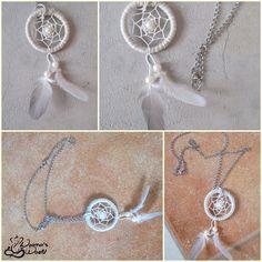 #necklace #dreamcatcher #nyamasworld