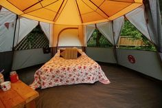 Looking for ways to turn your simple camping trip into a glamping trip? Here are my top tips!