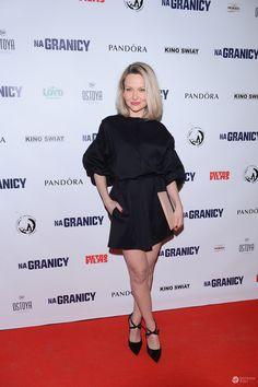 Marieta Żukowska in Baldowski WB #fashion #shoes #baldowski #baldowskiwb #fashionicon