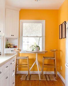12 mejores imágenes de pintar comedor | Decorar paredes ...