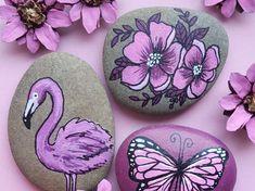 Artistro Set of Natural Big Rocks for Painting Paint Marker Pen, Acrylic Paint Pens, Glitter Paint, Marker Art, Metallic Paint, Paint Pens For Rocks, Painted Rocks Craft, Painted River Rocks, Painted Rock Animals
