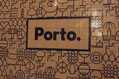 """Sabias que a marca Porto. voltou a ser distinguida como a melhor da Europa? O WeBook Porto conta-te tudo! A marca """"Porto Ponto"""", lançada pela CMP em setembro de 2014, venceu o prémio principal (Bes..."""