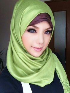 Die 91 besten Bilder von Hijab, Niqab & Burka   Hijab ...