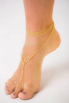 A personal favorite from my Etsy shop https://www.etsy.com/il-en/listing/507736396/barefoot-sandals-festival-jewelry