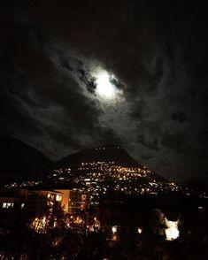Lugano, Switzerland, Clouds, Celestial, Outdoor, Instagram, Outdoors, Outdoor Living, Garden