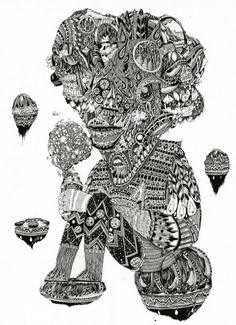 Illustrations by Pat Perry 09